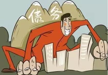 资产负债率计算公式和分析细谈