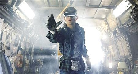 VR设备概念股龙头一览表