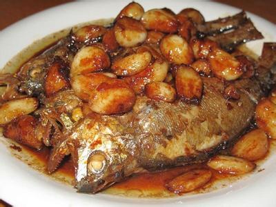 蒜烧小黄鱼是哪的菜_蒜烧小黄鱼是哪个地方的菜,怎么做?_飞嘴网