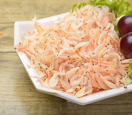 虾皮怎么吃最补钙