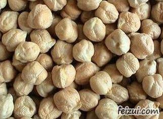 乌什鹰嘴豆