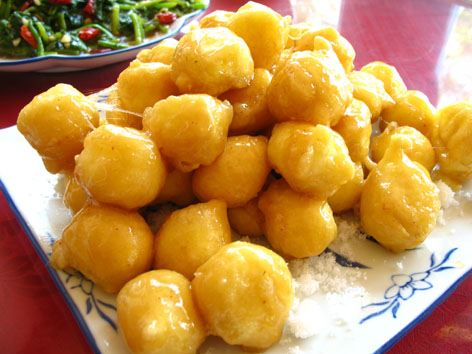 明仕亚洲国际娱乐_拔丝奶豆腐