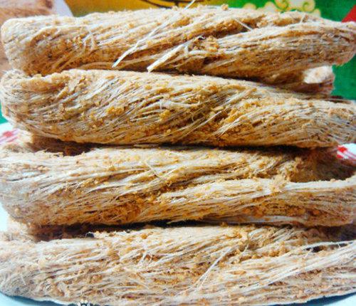 滨州芝麻酥糖