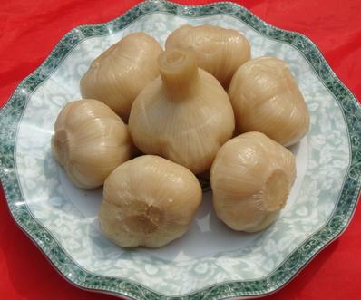 高公糖醋蒜