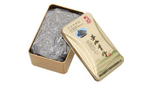 茅山青峰茶