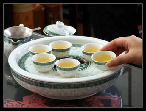 潮州工夫茶
