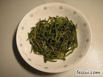 石台富硒茶