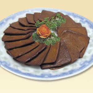 陵阳豆腐干