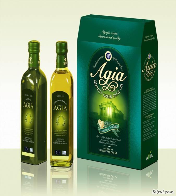 达州橄榄油