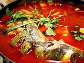 贵阳酸汤鱼