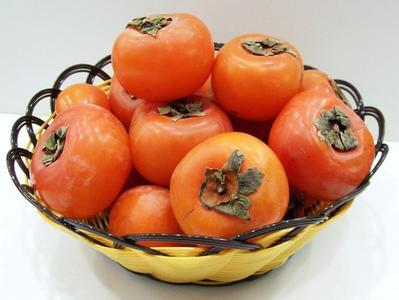 大水头柿子