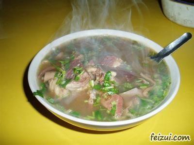 单县羊肉汤