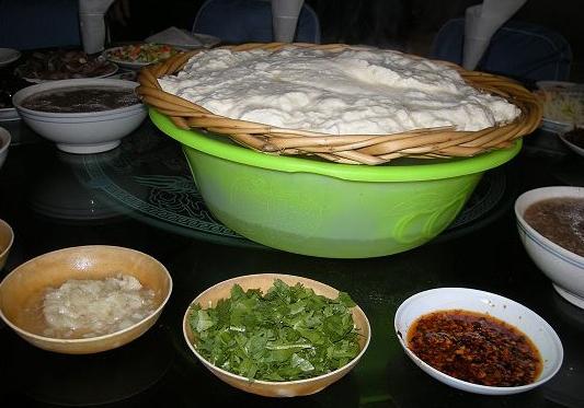 绥中水豆腐