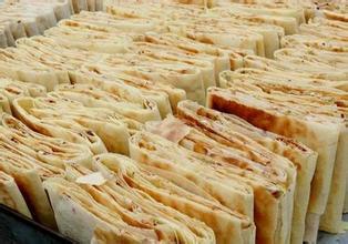济南糖酥煎饼