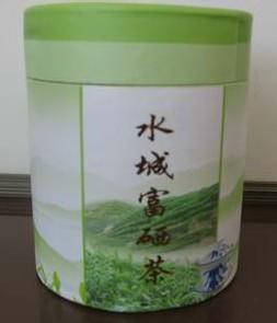 水城春富硒茶