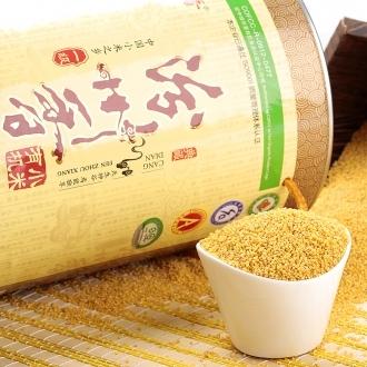 汾州香小米