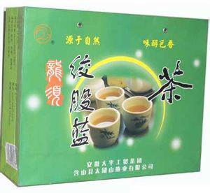 含山绞股蓝茶