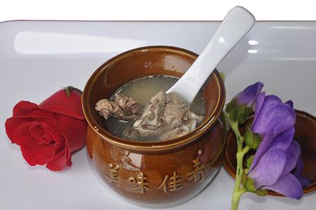 南昌煨汤的做法