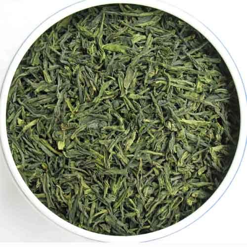 海潭翡翠绿茶