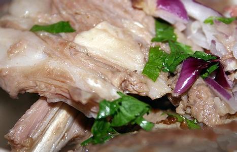 环县羊羔肉