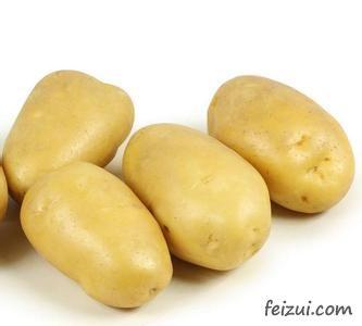 克山马铃薯