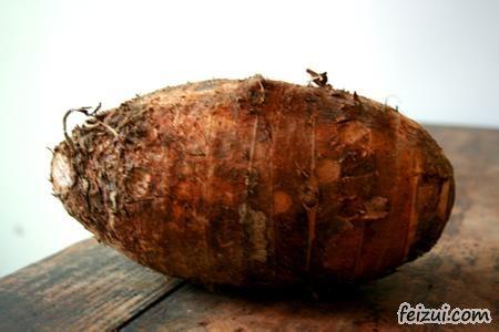 河市槟榔芋