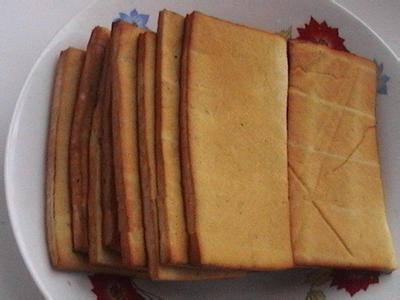 罗阳豆腐干