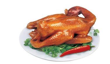 石家庄回民扒鸡