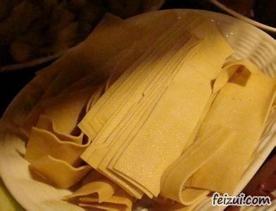 船山豆腐皮