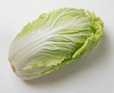 许家桥大白菜