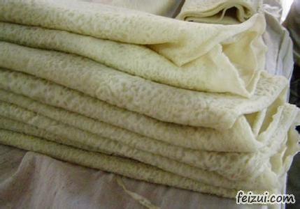 思南绿豆粉