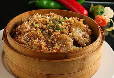 明仕亚洲国际娱乐_小笼渣肉蒸饭