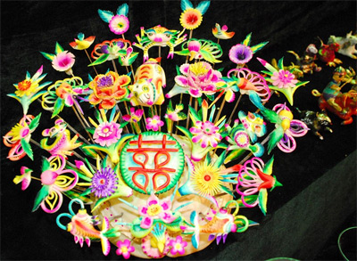 12生肖花馍做法带图解