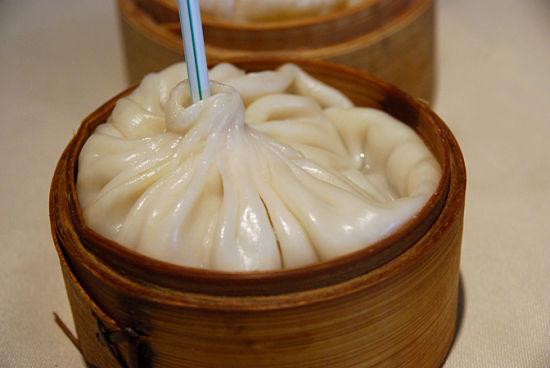 扬州灌汤包的做法