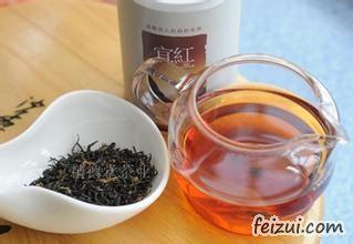 宜红工夫茶