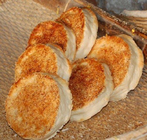 郑州高炉烧饼