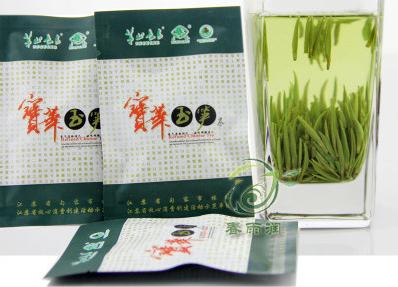 宝华玉笋茶