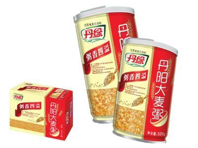 丹阳大麦粥
