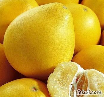 定海皋泄香柚
