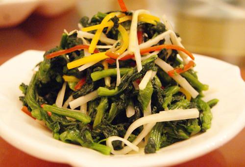 株洲什锦菜