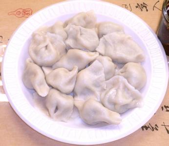 马家羊肉水饺