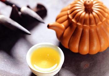 湖南省岳阳市――中国黄茶之乡