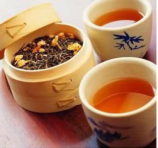 浙江省缙云县――中国黄茶之乡