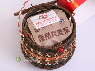 广西苍梧县――中国名茶之乡