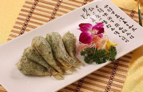 宁波十大名菜